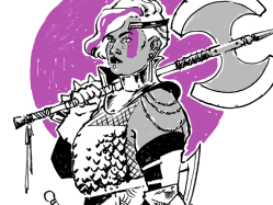 mar-del-valle-inktober-purple-warrior-dest